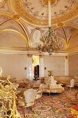 королевские апартаменты — Стоковое фото