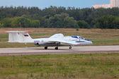Myasishchev M-55 (NATO reporting name: Mystic) — Stock Photo
