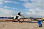 MiG-31 — Stock Photo