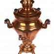Stock Photo: Retro samovar