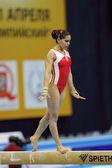 Maria Paula Vargas — Stock Photo