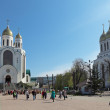 Christ the Saviour Cathedral — Photo