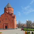 Armenian Church — Stock Photo