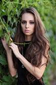Beautiful girl — Foto de Stock