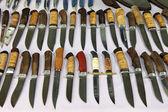 Cuchillos — Foto de Stock