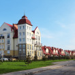 Kaliningrad — Stock Photo #33216071