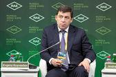 Evgeny Kuyvashev — Stock Photo