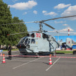 Ka-31 helicopter — Stock Photo