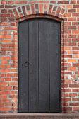 Дверь — Стоковое фото