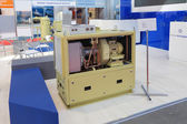 Marine autonomous air conditioning — Stock Photo