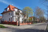 Old Kaliningrad — Stock Photo
