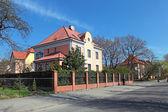 Old Kaliningrad — Stock Photo