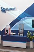 Gyro-stabilized optical-electronic systems — Stock Photo