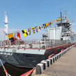 Постер, плакат: Corvette Boykiy ship