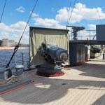 ������, ������: Ship cruiser Aurora