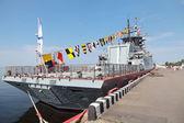 Navire boykiy corvette — Photo