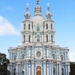 ������, ������: Smolny cathedral