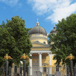 Transfiguration Cathedral — Stock Photo #36451611