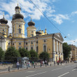 Our Lady of Vladimir Church — Stock Photo