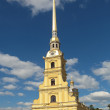 The Peter and Paul Cathedral — Stock Photo #37706935