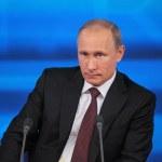 Vladimir putin — Foto de Stock   #38703453