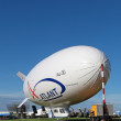 Stock Photo: Airship