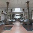 Interior of brewery — ストック写真 #40886131