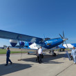 An-2 TVC-2MC — Stock Photo