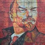 Wladimir Lenin — Stockfoto #43706817