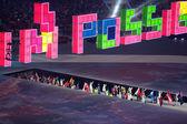 Paraolimpiadi invernali 2014 — Foto Stock