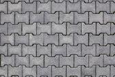 Old pavement — Stock Photo
