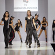 Постер, плакат: Moscow Fashion Week