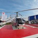 Ka-226T — Stock Photo #46907425