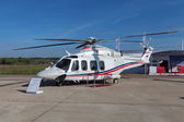 AgustaWestland AW139 — Photo