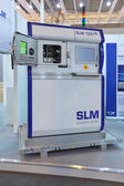SLM 125HL System — Stock Photo