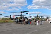 Ka-52 — Foto Stock