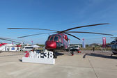 Mil Mi-38 — Stock Photo