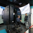 ������, ������: Helicopter simulator