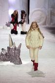Moscow Fashion Week — Stock Photo