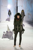 Moscow Fashion Week — Stockfoto