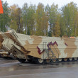 Постер, плакат: Amphibious Carrier