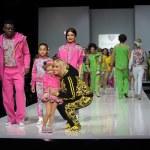 ������, ������: Moscow Fashion Week
