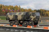 Ural-5323 — Photo