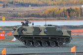 BTR-MD vehicle — Stock Photo