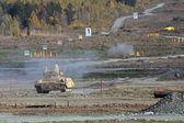 BMPT Ramka vehicle — Stock Photo