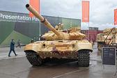 T-72 tank — Stock Photo
