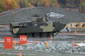 BMD-4M vehicle — Stock Photo