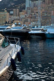 Principality of Monaco — Stock Photo