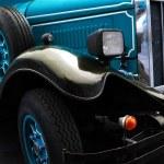 Vintage truck — Stock Photo #22543727