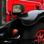 Vintage truck — Stock Photo #22543731